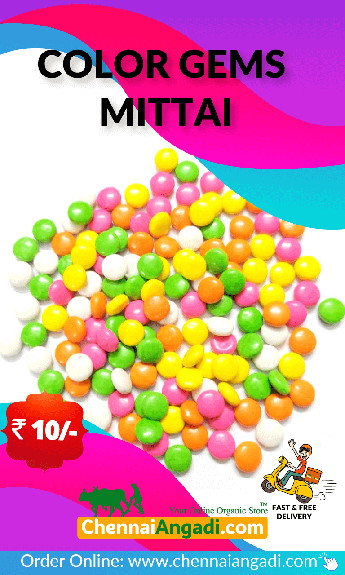 Color Gems Mittai
