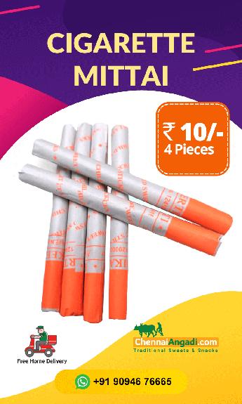 Cigarette Mittai