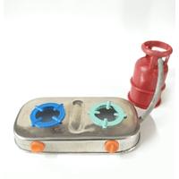 Miniature Gas Cylinder
