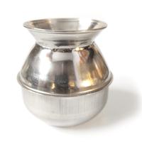 Miniature Silver Kudam