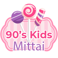 80's/90's Mittai