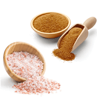 Salt/Sugar